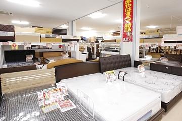 ベッドの買い方・選び方