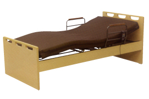 電動ベッド(リクライニングベッド)