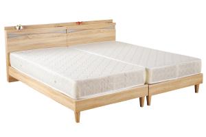 ジョイントベッド